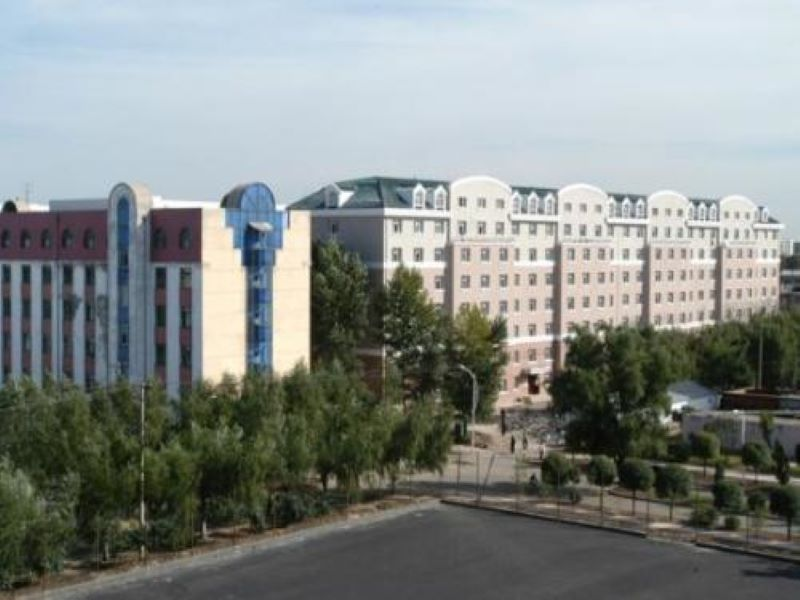 Northeast-Agricultural -University-china