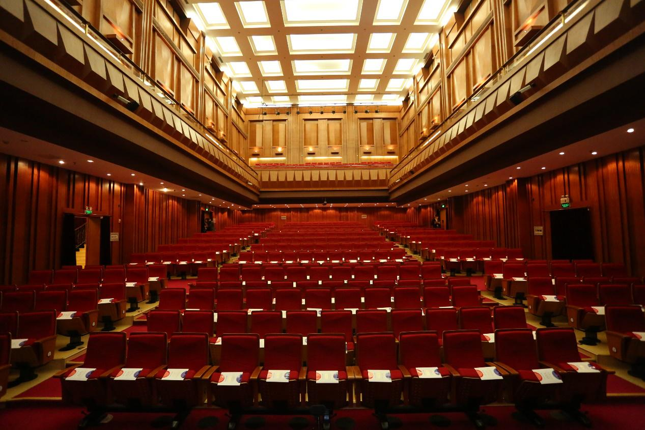 Concert-Hall-of-Shanghai-Conservatory-of-music