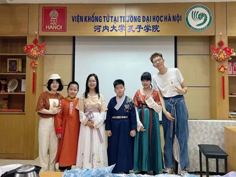 chinese-contestants