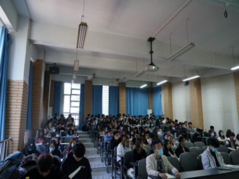 Beijing University Of Agriculture-china