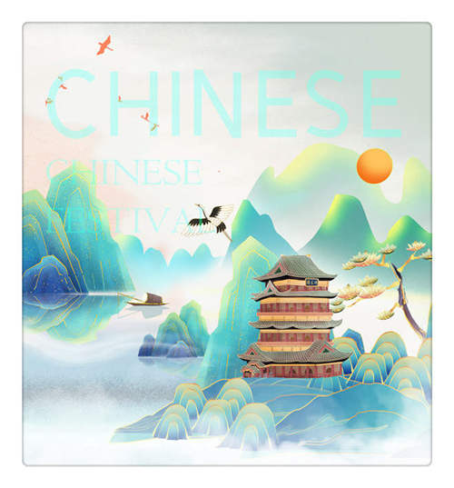 Chinese-Festival of China culture when study in China