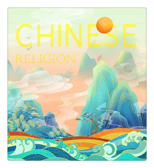 Religion of China culture when study in China
