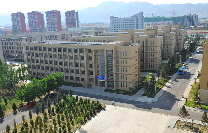 Top-view of-Inner-Mongolia-University-of-Technology-two