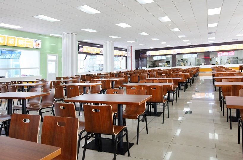 Capital University of Economics And Business-dining hall