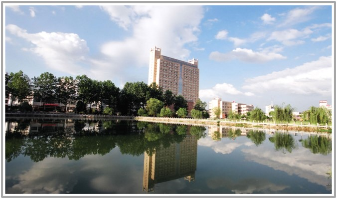Campus-view-of-Wuhan-University-of-Technology