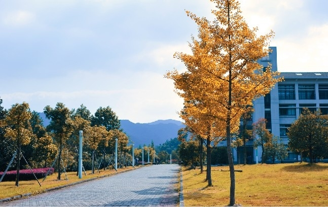 Zhejiang-University-of-Science-and-Technology-campus-view
