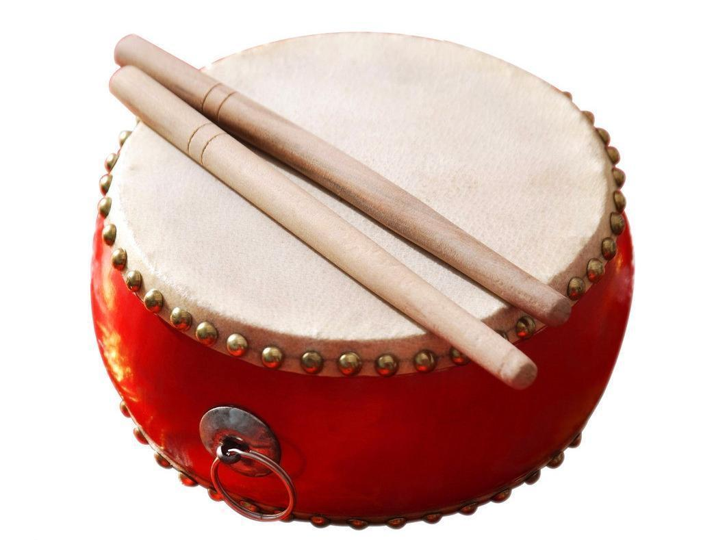 introduction of Chinese drum