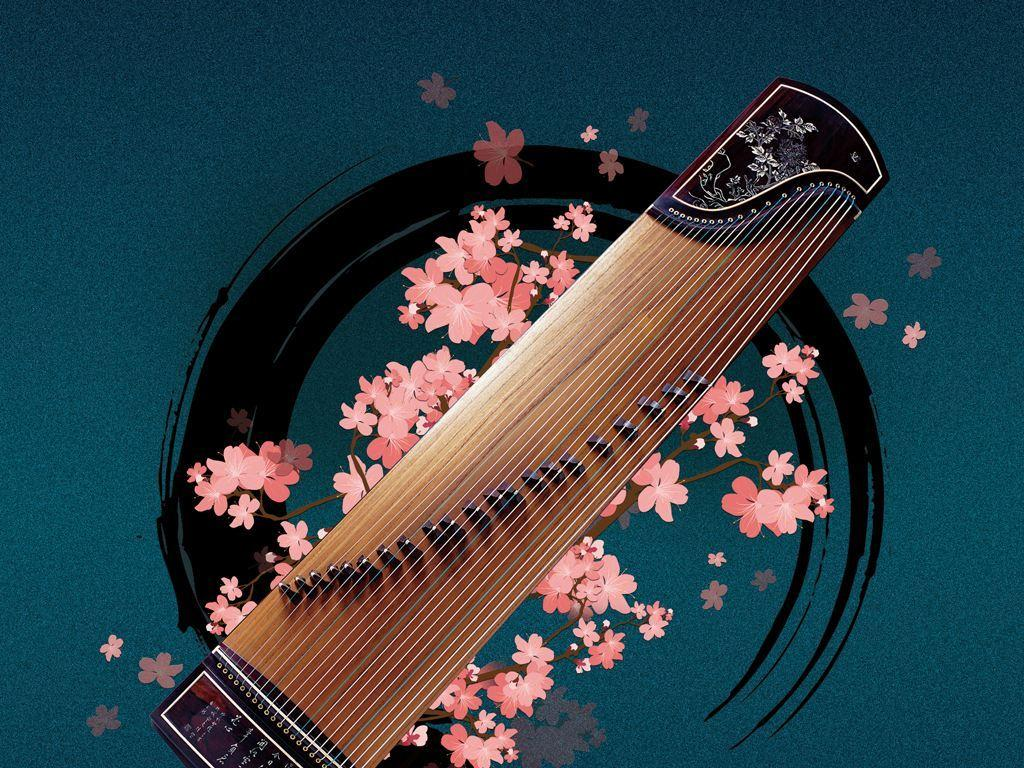 chinese-zither