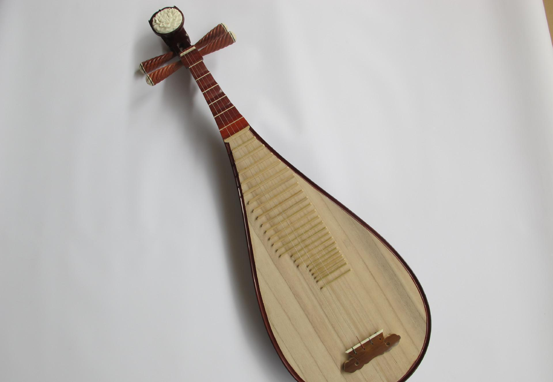 Lute introduction