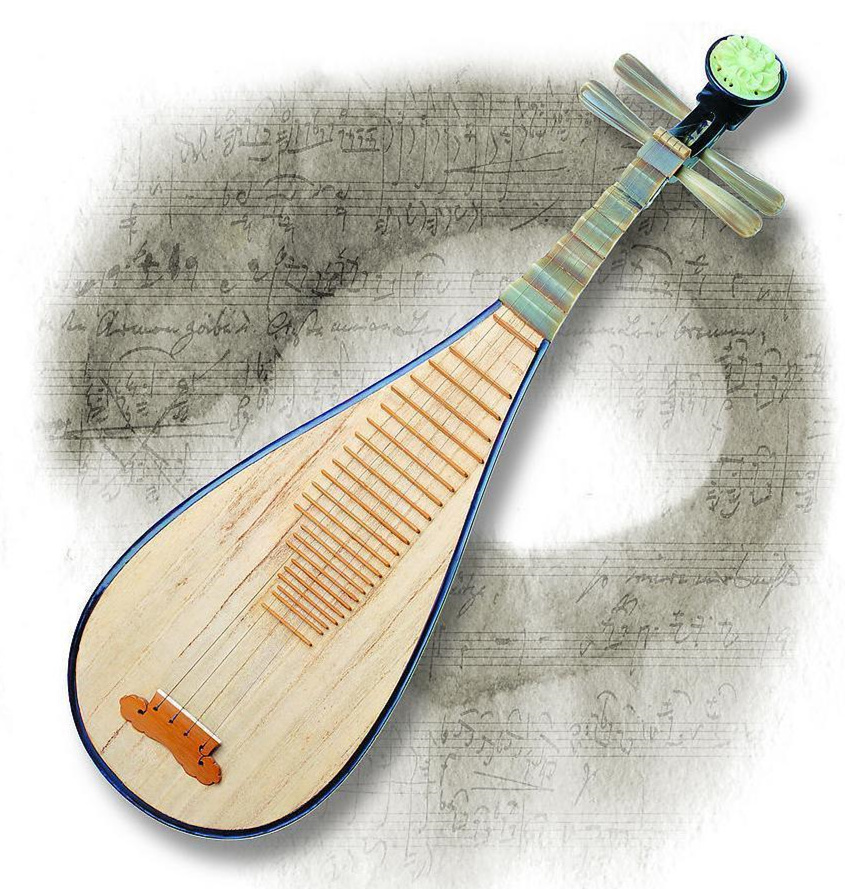 lute history