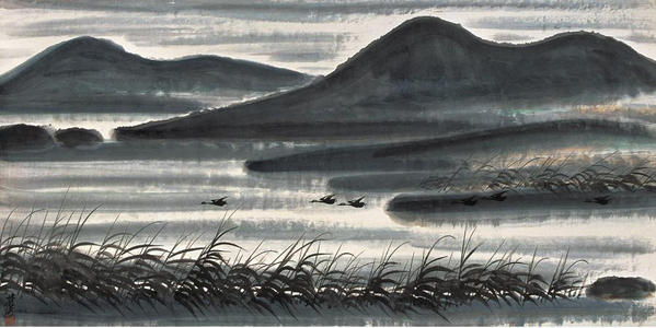 Chinese Modern Paintings-4