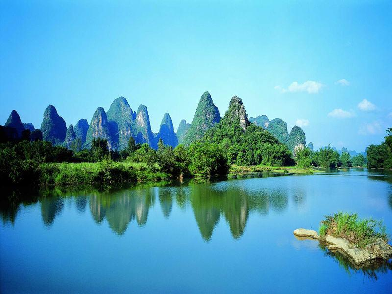 travel-Guilin