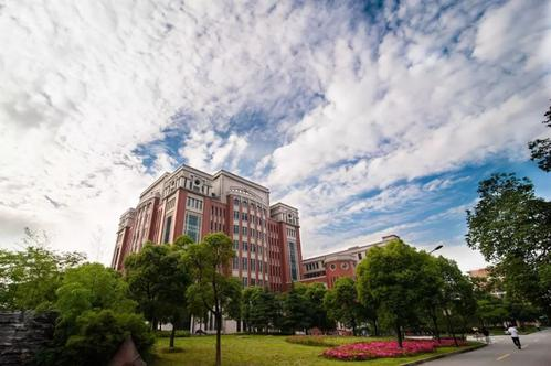 University-of-Shanghai-For-Science-And-Technology-blue-sky