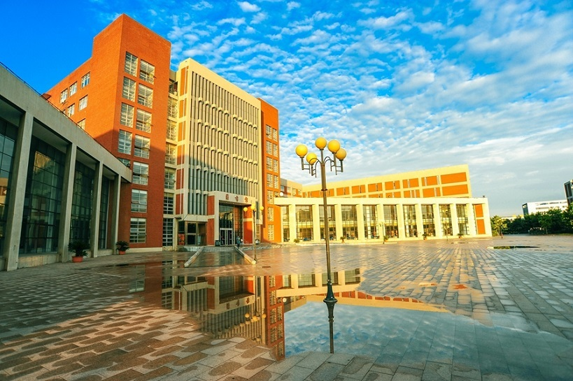 Tianjin-University-of-science-and-technology