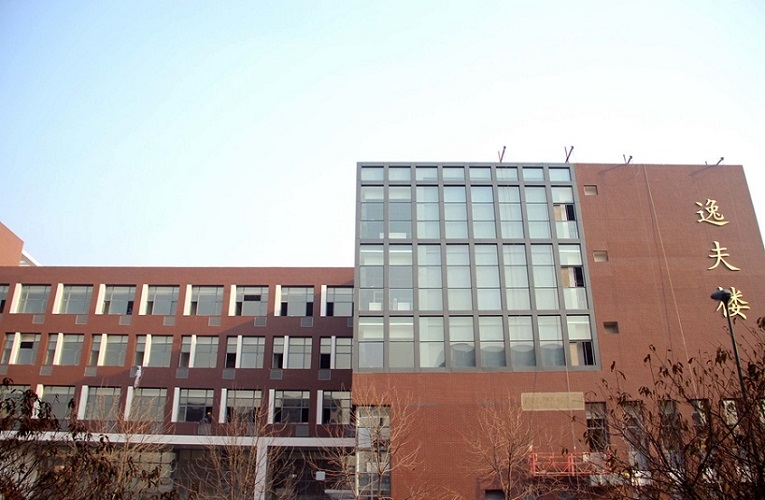 Yifu-Building-of-Tianjin-University-of-science-and-technology
