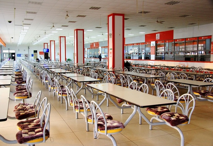 Canteen-of-Tianjin-University-of-science-and-technology