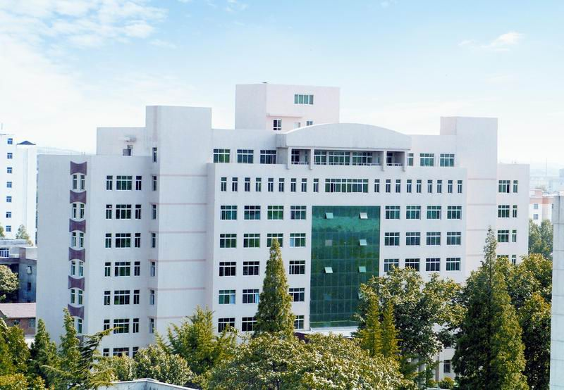 Office-building-of-Shaanxi-Normal-University