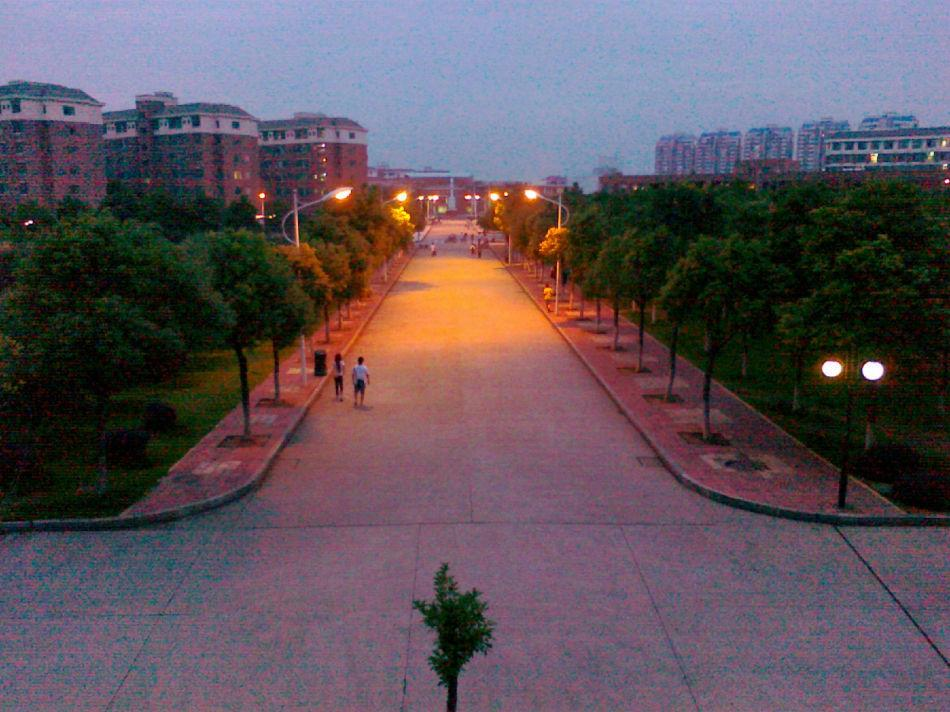 School-of-science-and-technology-Nanchang-Aviation-University