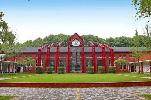 Huazhong-University-of-Science-and-Technology-campus-view