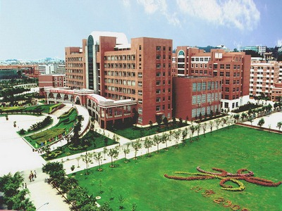 Aerial-photography-of-Yunnan-University-of-Finance-and-Economics