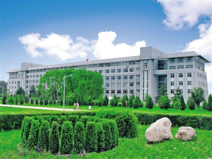 Experimental-building-of-Inner-Mongolia-Agricultural-University