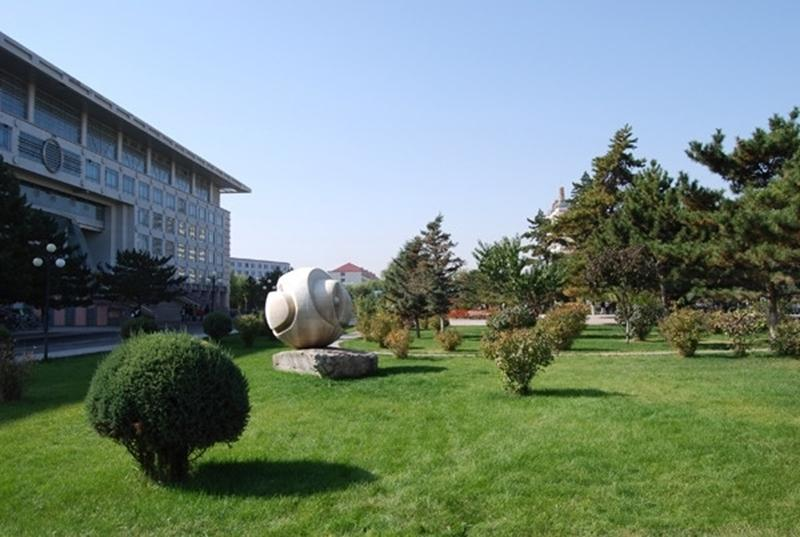 Lawn-of-Inner-Mongolia-Agricultural-University