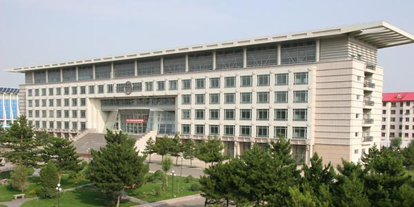 Teaching-building-of-Inner-Mongolia-Agricultural-University-one