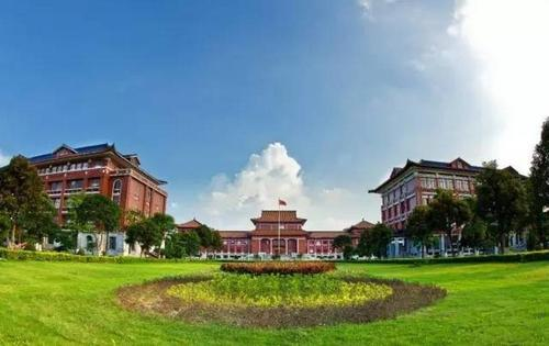 Campus-view-of-Southern-Medical-University