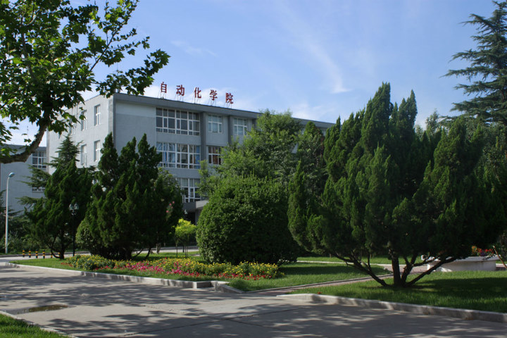 trees-of-Tianjin-Polytechnic-Normal-University