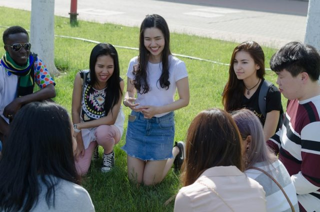 The-construction-of-Student-League-in-Tianjin-Polytechnic-Normal-University