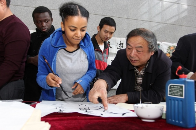 The-study-of-foreign-students-in-Tianjin-Vocational-and-Technical-Normal-University