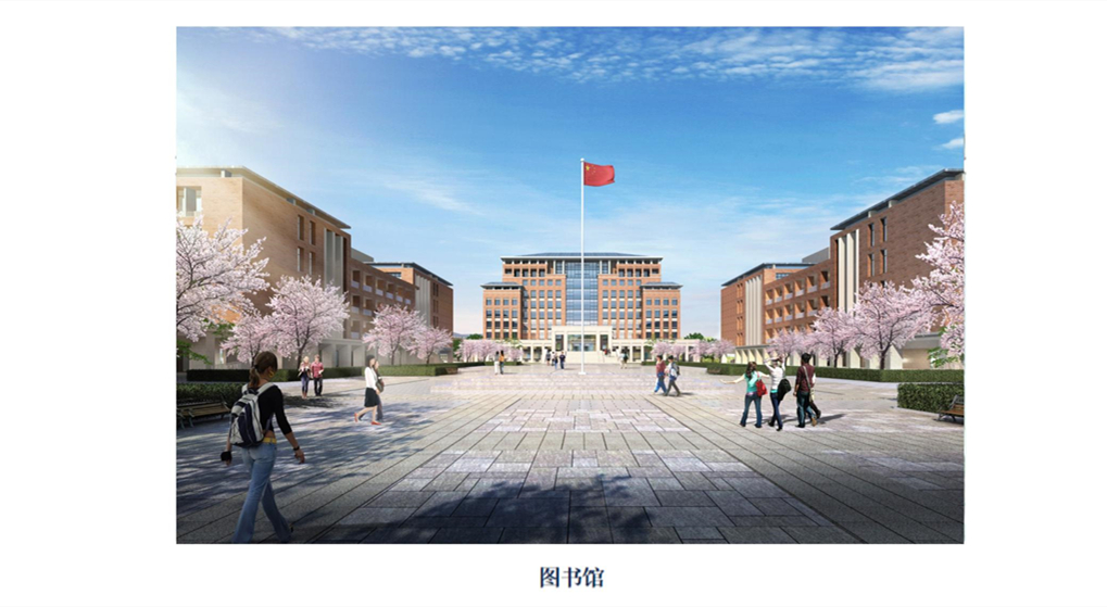Campus-view-of-Wuzhou-Medical-College-6