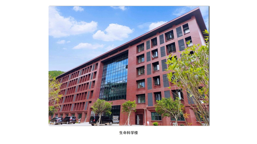 Campus-view-of-Wuzhou-Medical-College-9
