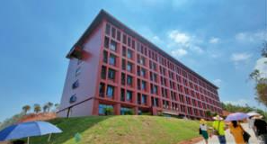 Campus-view-of-Wuzhou-Medical-College-2