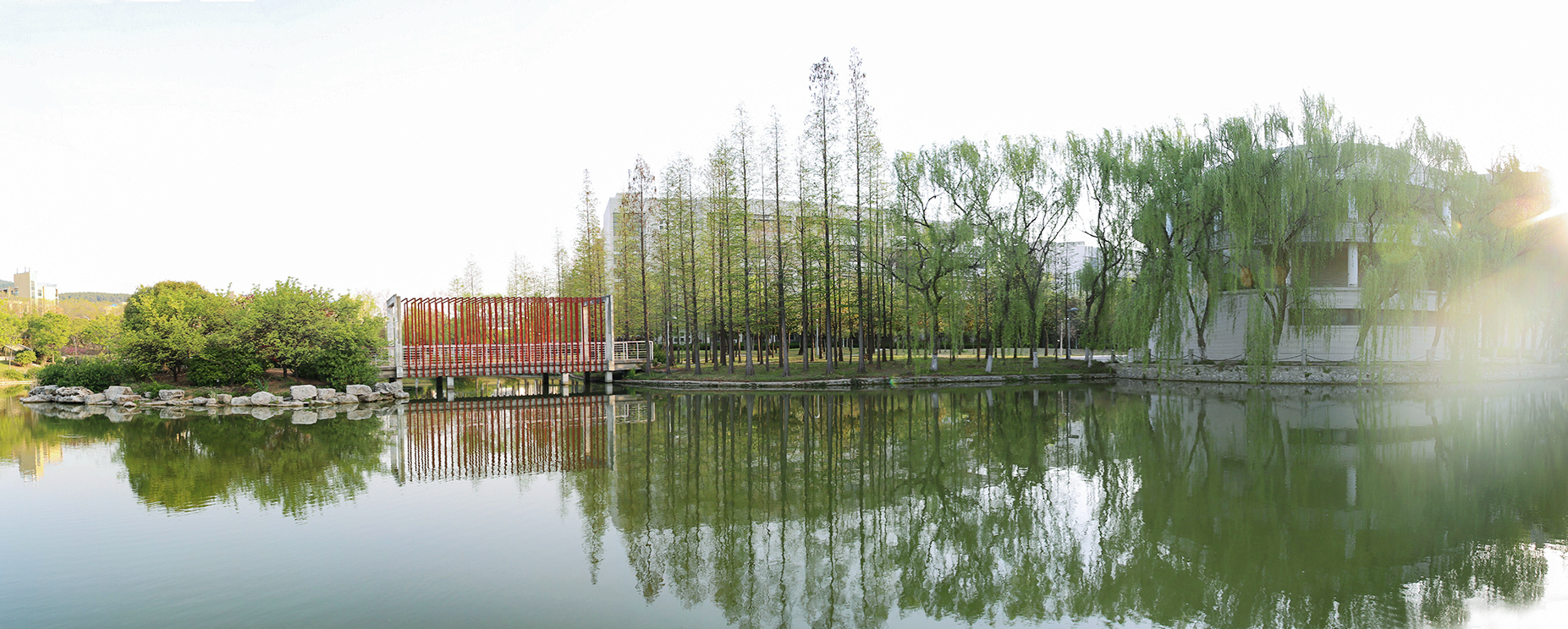 China-University-of-Mining-and-Technology-campus-view