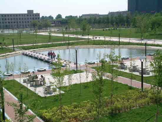 north-Campus-of-Beijing-University-of-Chemical-Technology