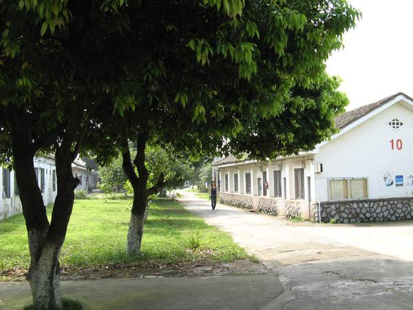 Campus-view-of Guilin-Shanshui-Vocational-Colleg-16