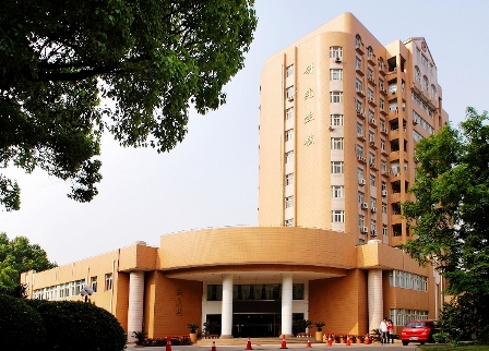 Administration-building-of-East-China-University-of-science-an-technology