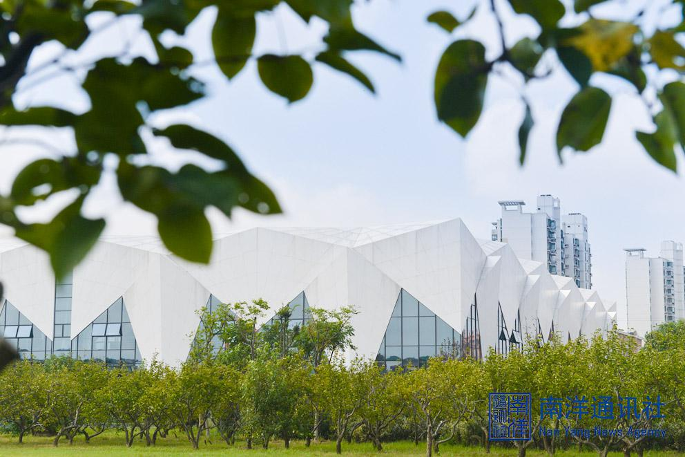 Architecture-of-Shanghai-Jiaotong-University-two