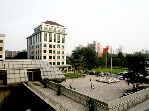 Science-and-Technology-Park-Central-University-of-Finance-and-Economics