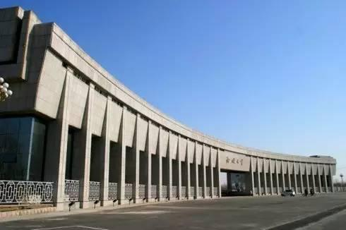 Architecture-of-Beijing-Film-Academy-two