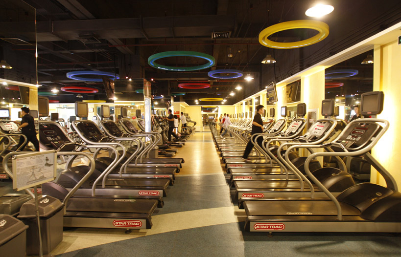 Treadmill-of-Capital-Institute-of-Physical-Education