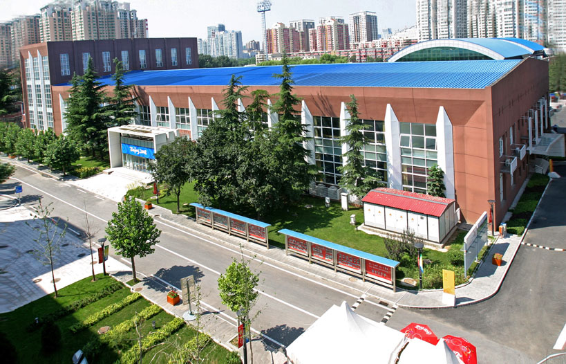 Aerial-photography-of-Capital-Institute-of-Physical-Education
