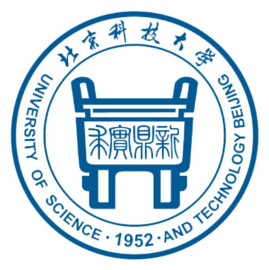 University of Science and Technology Beijing-logo