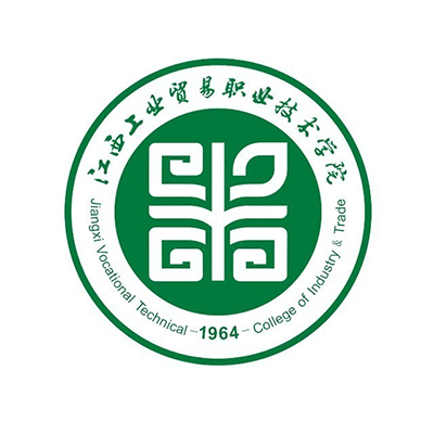 Jiangxi Vocational Technical College of Industry Trade-logo