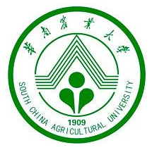 South China Agricultural University-logo