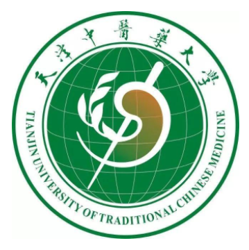 Tianjin University of Traditional Chinese Medicine-logo
