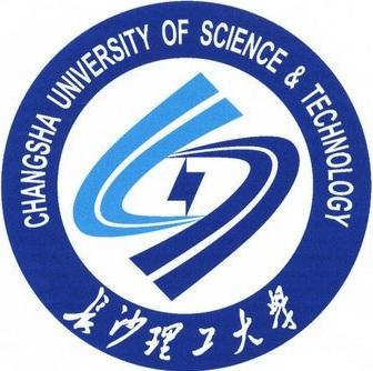 Changsha University of Science and Technology-logo