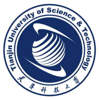Tianjin University of Science and Technology-logo