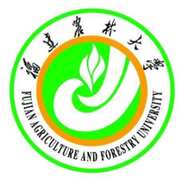 Fujian Agriculture and Forestry University-logo